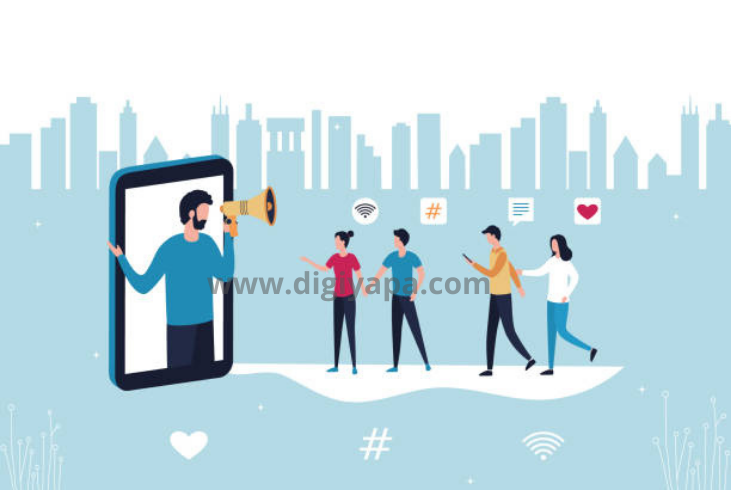 Facts about influencer marketing