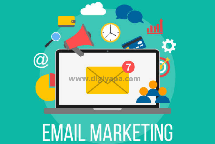 Top 12 Email marketing Benefits