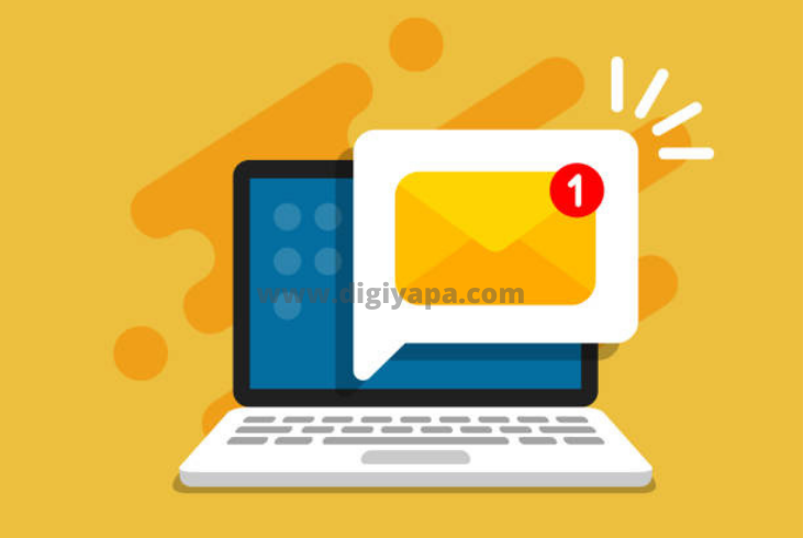 types of email marketing?