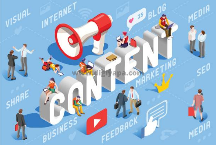 Top 5 Reasons Why Content Marketing Is Important For Your Business In 2021