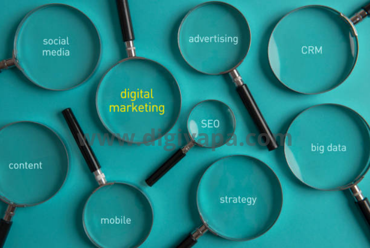 What are the services you can expect from a digital marketing company? (2021)