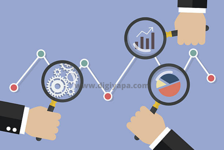 digital marketing in the market research industry