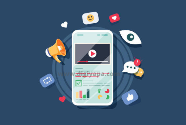 Why Should Companies Use Video In Their Marketing Strategy