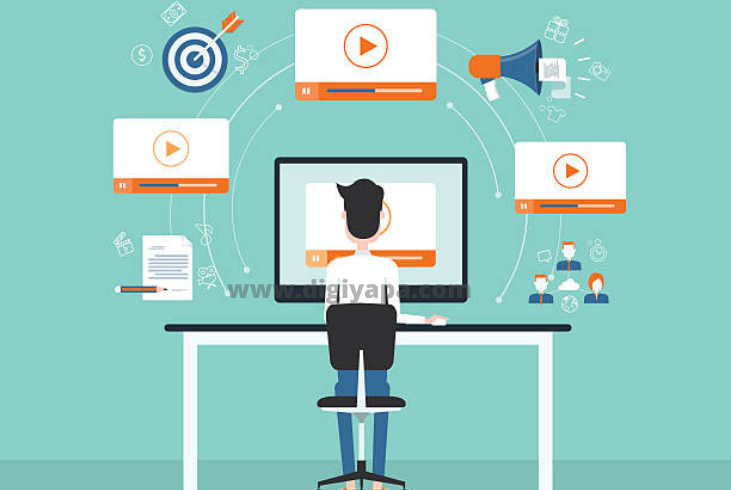 Why Should Companies Use Video In Their Marketing Strategy In 2021